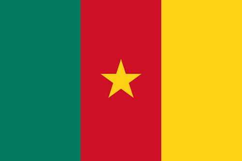 喀麦隆女足