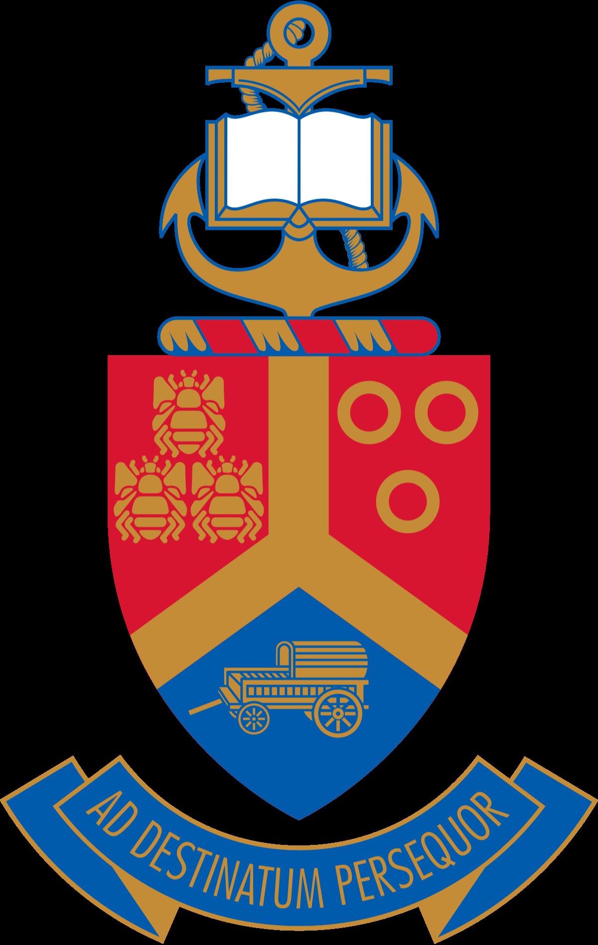 比勒陀利亚大学