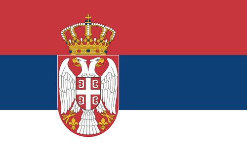 塞尔维亚女足