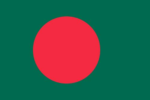 孟加拉女足